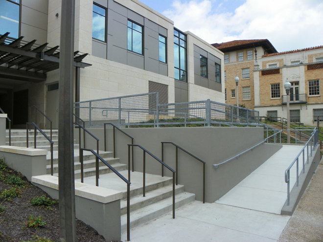 Commercial Concrete Contractor in San Diego, Commercial Concrete Contractors