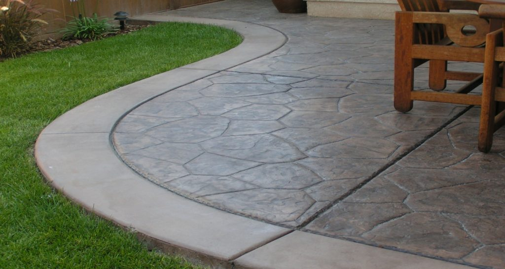 Stamped Concrete Contractor in San Diego, Decorative Concrete Company San Diego